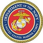 United States Marine Corp emblem
